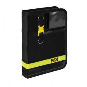 PAX Fahrtenbuch DIN A5-hoch Tablet - 2019 in der Farbe schwarz.