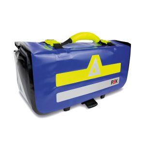 PAX Sauerstofftasche Fahrrad - Tasche Gepäckträger zum Sauerstoff Transport