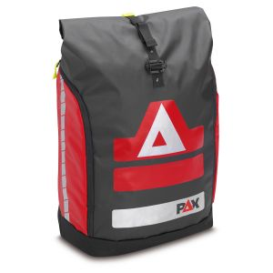 PAX Roller Daypack