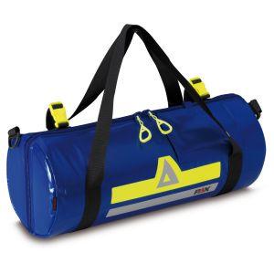 PAX Medi Oxy Sauerstofftasche für den Sauerstoff Transport, Frontansicht