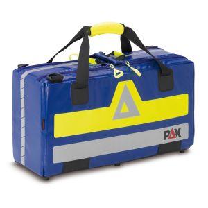 PAx Sauerstoff Tasche in der Größe M, Frontansicht