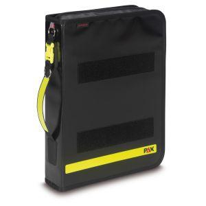 PAX Fahrtenbuch Multi Organizer Farbe schwarz