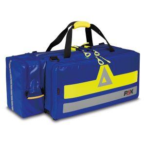 PAX Sauertoff Tasche Oxy-Compact XL, Frontansicht