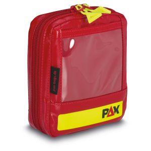 PAX Pro Series-Ampullarium BTM 9 verschiedene Ausführungen, rot PAX-Tec