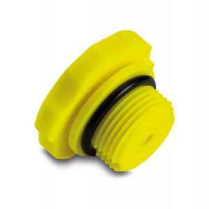 PAX Ersatzteil Vakuum-Schraub-Ventil Matratze und Schiene