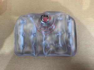 Der PAX Wärme Akku für das Infu-Warm-System liefert je nach Art der Anwendung bis zu 1 Stunde wohlige Wärme. Er kann für mehrere 100 Mal verwendet werden.
