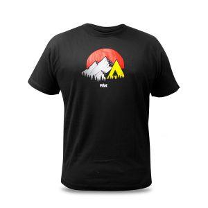 PAX T-Shirt Sunrise Herren