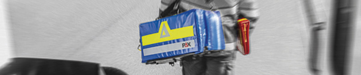 PAX Sauerstofftransport
