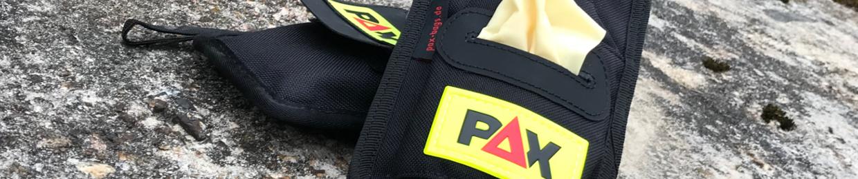 PAX Persönliche Ausrüstung