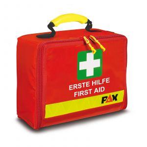 PAX Erste Hilfe Tasche XL - 2019 Frontansicht