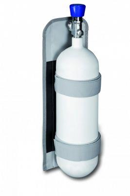 PAX Oxygen cylinder holder 2-litre