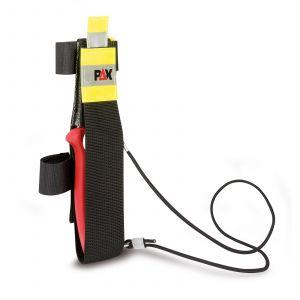 PAX Shoulder strap holster L
