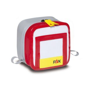 PAX Inner Pouch M - Magnet red
