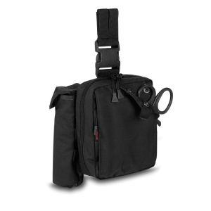 PAX Leg pouch paramedic SWAT - MPS
