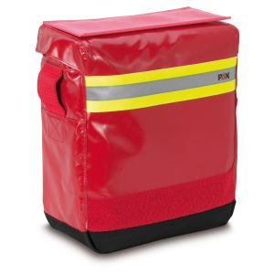 PAX breathing protection shoulder bag Munich