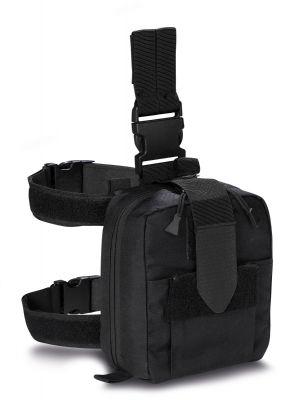 PAX Leg pouch - Paramedic - Federal Police