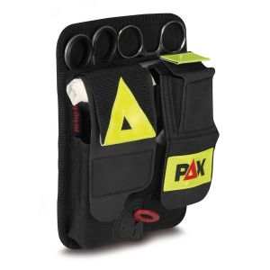 PAX Pro Series-holster L Segufix