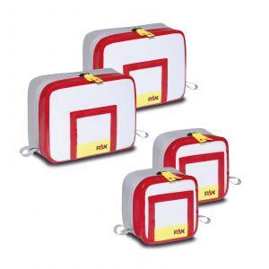 PAX Inner pouch Set 1 - Welded