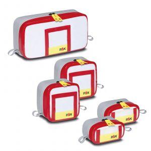 PAX Inner pouch set 2 - welded