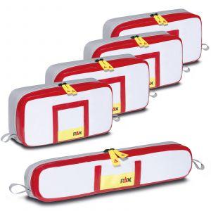 PAX Inner pouch Set Child Emergency - welded