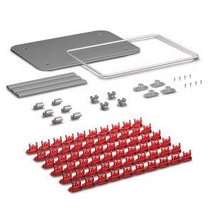 PAX Conversion kit Ampullarium XL PCI POS