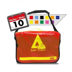PAX My First PAX Diaper Bag