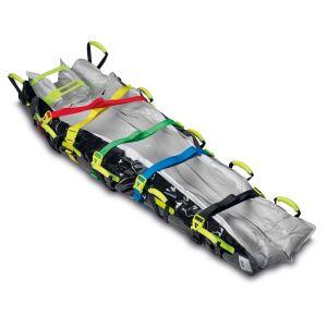 PAX Vacuum-Mattress - ErgoMat - Head-Fixatation - Handles