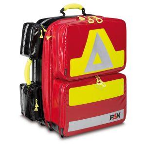 PAX Emergency Backpack Wasserkuppe L-ST FT2