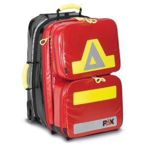 PAX EMS backpack Wasserkuppe L-FT2-Trolley - 2019