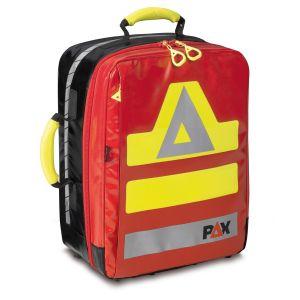 PAX emergency backpack Feldberg SAN