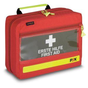 PAX Erste Hilfe Tasche - L - 2019