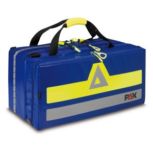 PAX Oxy Compact L - 2019, oxygen bag in size L, front view