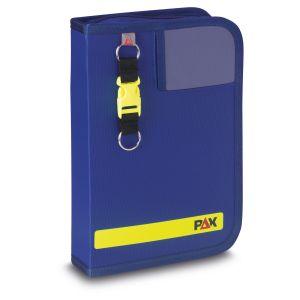 PAX Fahrtenbuch DIN A5-hoch, dunkelblau, PAX-Light