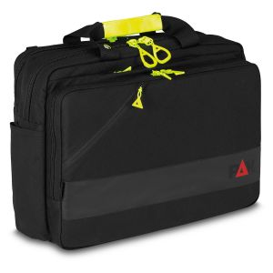 Our PAX Office bag 2019 is the perfect bag for the office and on the go. In addition to the 2 main compartments, it has a sealable side pocket, a separate organizer pocket and other practical features that will make your workday a lot easier. The extremel