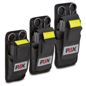PAX Pro Series-holster lamp different versions