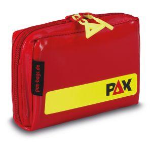 PAX Pro Series-Ampullarium BTM 5 - Frontansicht rot