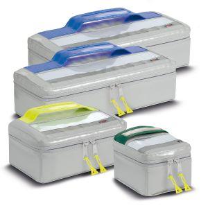 PAX P5/11 - Transparent module set 2
