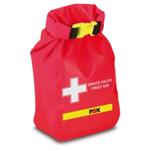 PAX First - Aid - Bag - waterproof