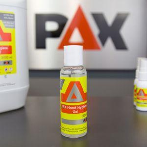 PAX Hand Hygiene Gel 100 ml