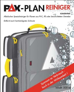 PAX cleaner 500ml